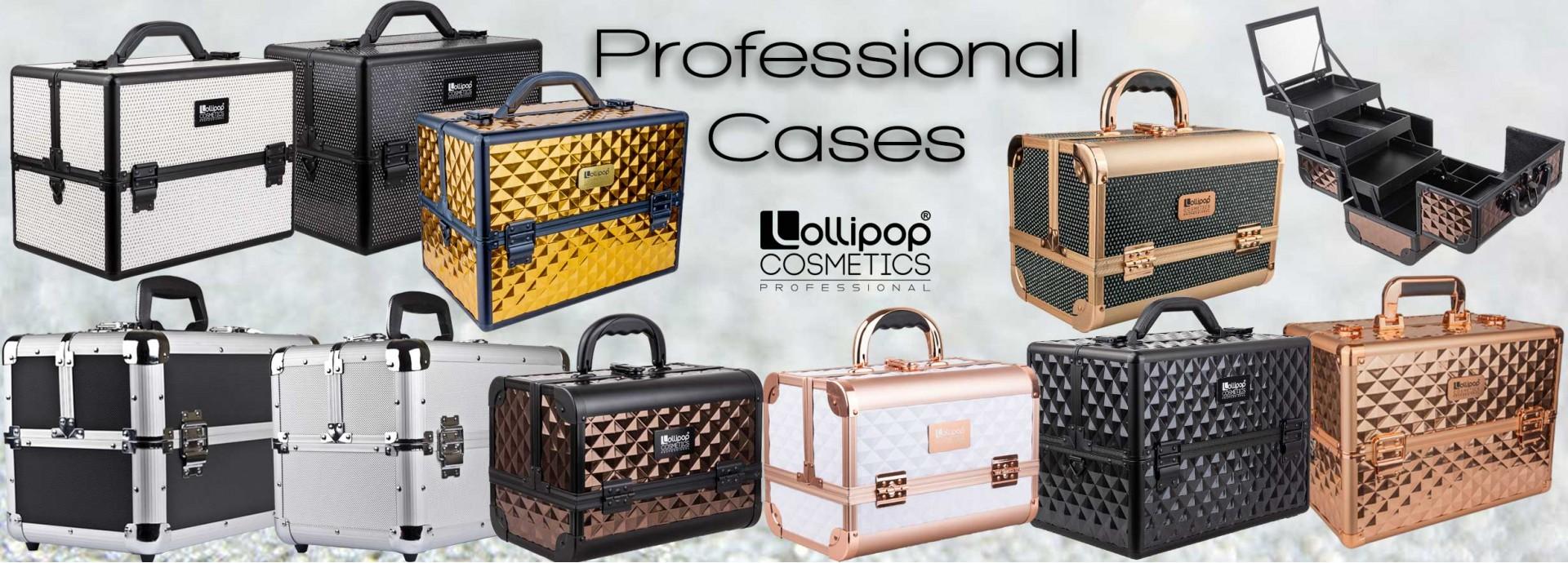 Куфар за грим, козметичен куфар, грим станция, куфар, грим