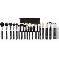 28 BRUSH SET COMPLETE PROFESSIONAL