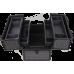 Професионален куфар за грим Black Sparkle