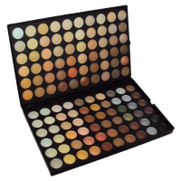 120 COROL EYESHADOW PALETTE WARM