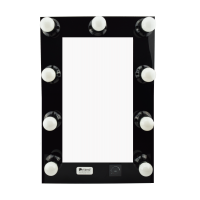 MAKE-UP MIRROR WITH LIGHTS
