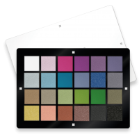 24 COLOR EYESHADOW PALETTE VALLETRI